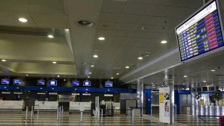 Ολοκληρώνονται τα έργα του αεροδρομίου του Ακτίου συνολικού προϋπολογισμού 9 εκατομμυρίων