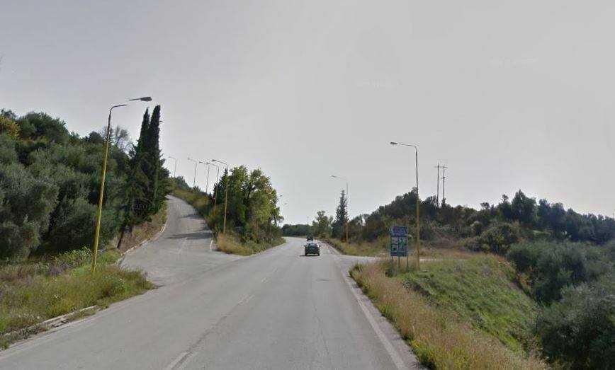 Κυκλοφοριακές ρυθμίσεις επί της Εθνικής Οδού Πρέβεζας-Ηγουμενίτσας στη διακλάδωση Βράχου