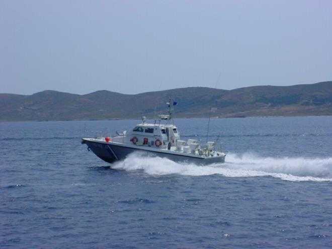 Δύο νέα περιστατικά παράνομης αλιείας εντοπίστηκαν από το Λιμεναρχείο της Πρέβεζας.